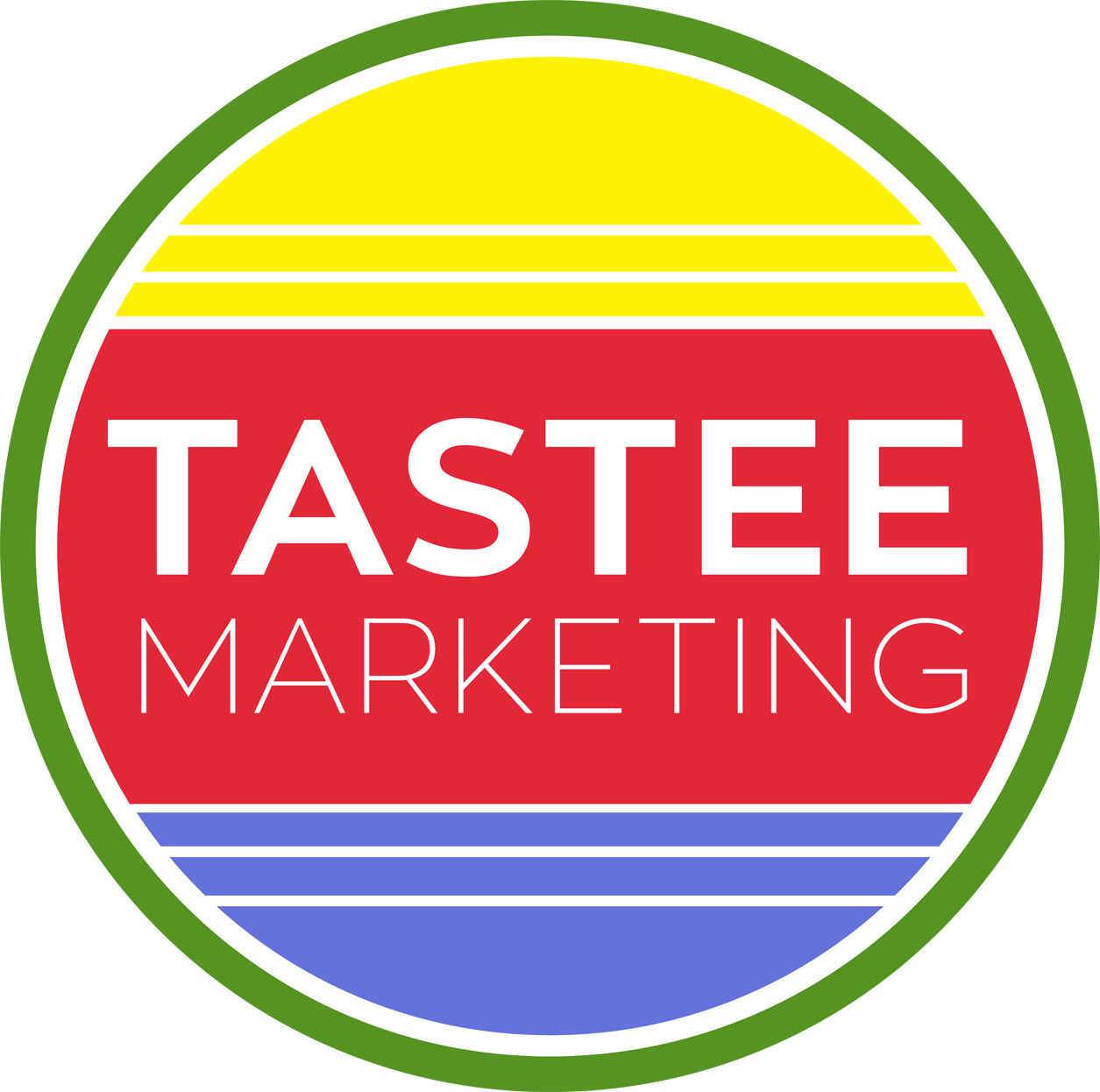 Tastee Marketing